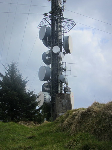 mast transmitter highestpoint countylongford trigpillar drumlish ballinalee