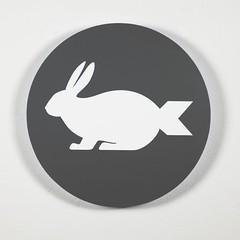 Scott Patt womp_bunnybomb_grey