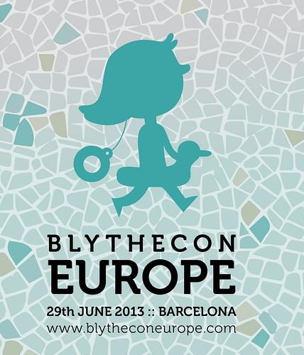 Blythecon Europe 2013
