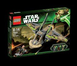 LEGO Star Wars HH-87 Starhopper (75024)