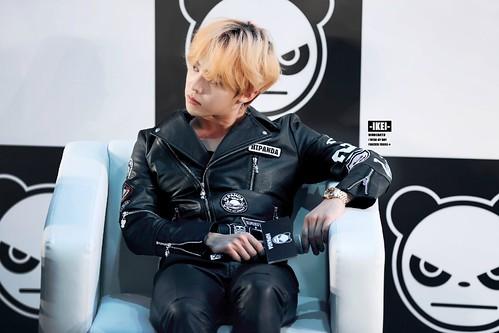 G-Dragon HIPANDA HQs Shanghai 2015-08-31 (35)