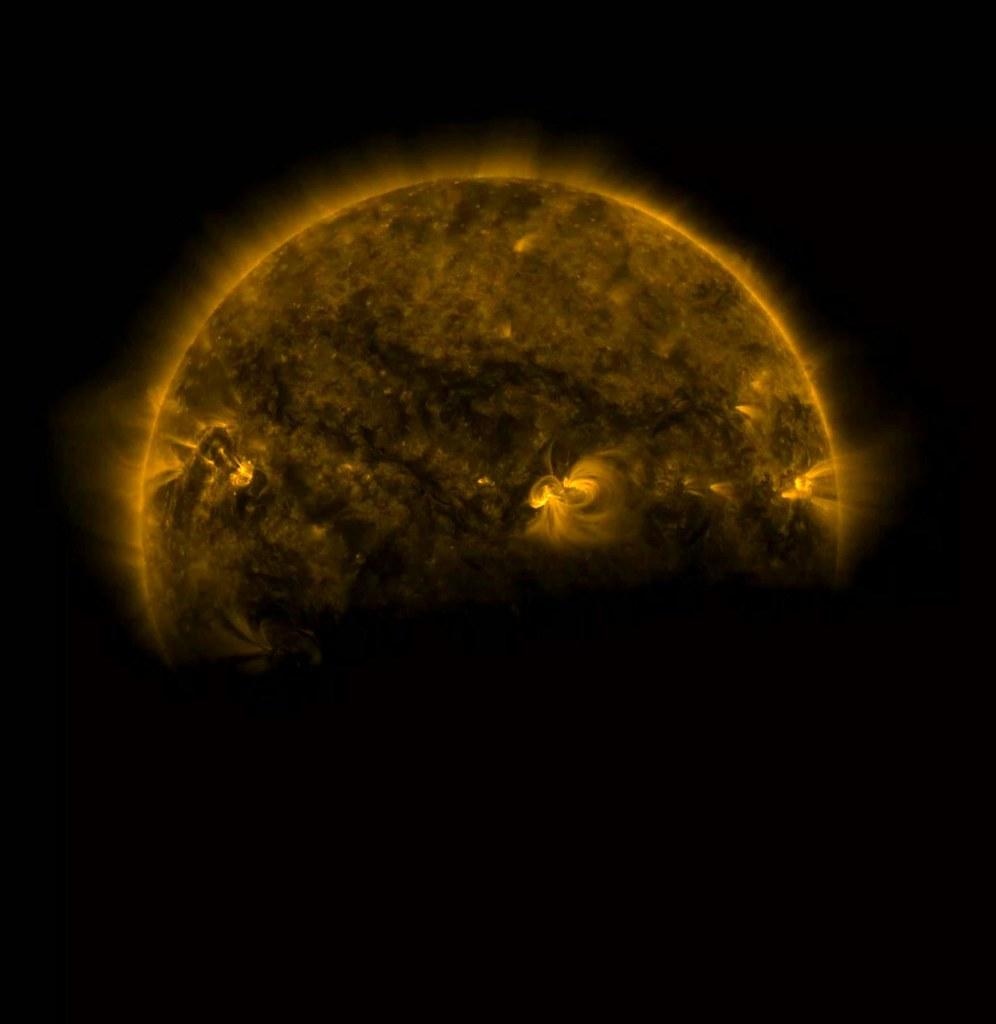 It's Eclipse Season for SDO