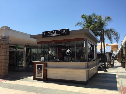 Cinnaholic – Mission Valley