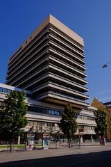 Architektur in Innbruck