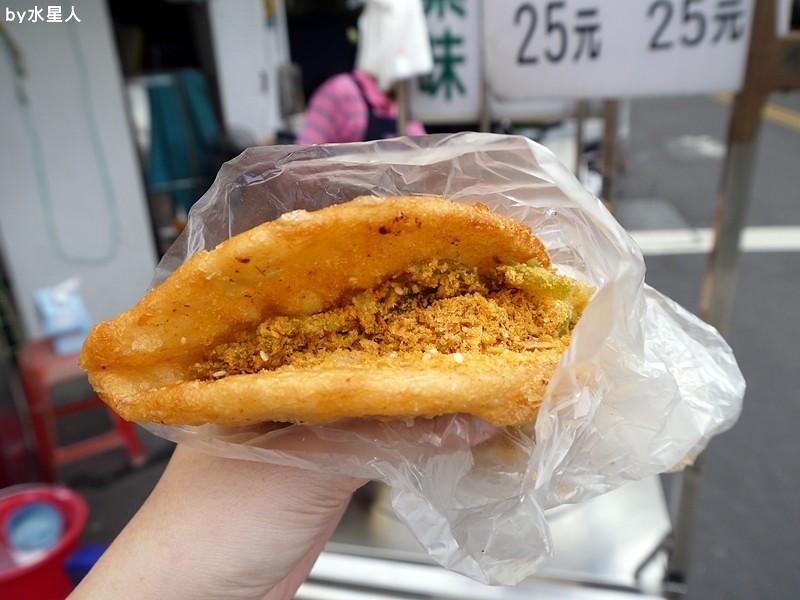 29700592751 bcf8910179 b - 台中西區【素味福州包】向上市場旁,福州包、香燒餅、蘿蔔絲餅,通通都是素食的小