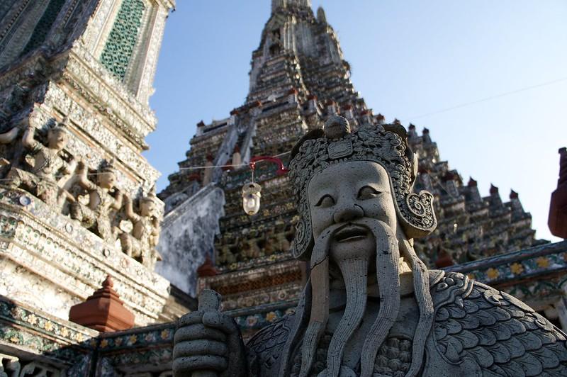 Trip to Bangkok2013-01-03 461