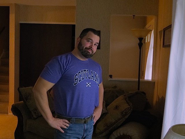 Mark At 40