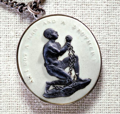 Antislavery Medallion