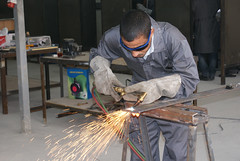 art, machine, welding,