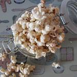 Spiced chilli popcorn