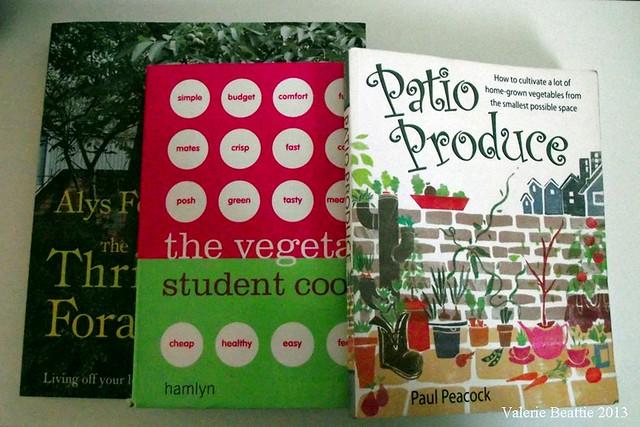 alyis fowler, vegetarian cooking, patio gardening