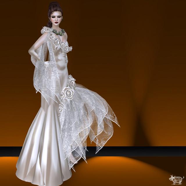 Azul Olga Vanity Moondance Mandala polly