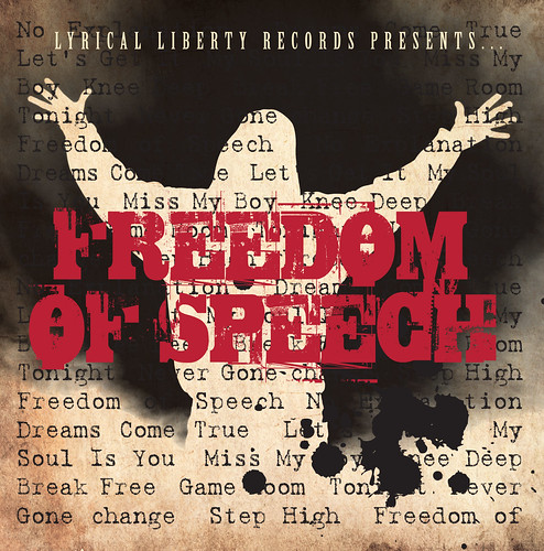 Lyrical Liberty FOS Cover