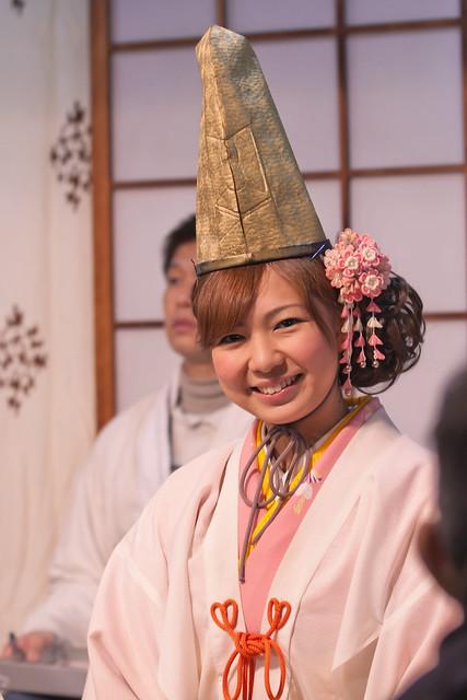 Photo:今宮戎 えべっさん 福娘 2013 04 By Mixtribe Photo