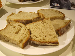 White/Whole/Rye Bread