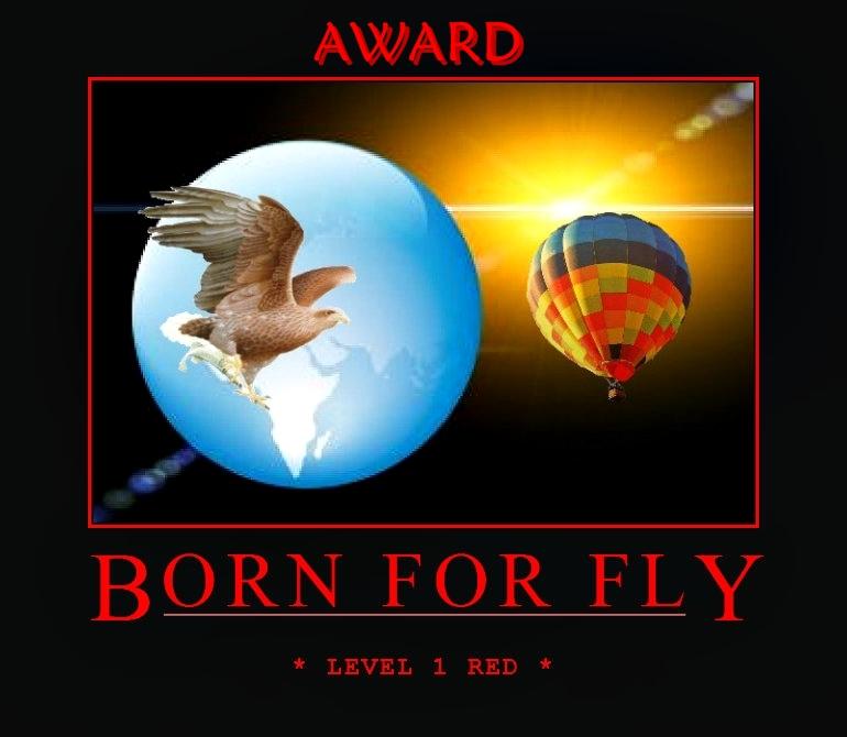 bornlevel1award