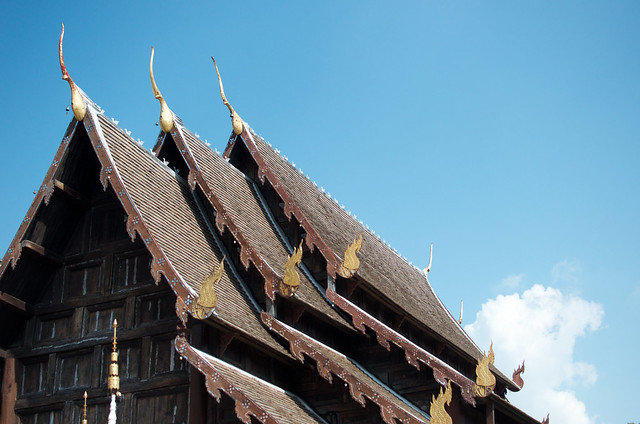 Quick guide to Chiang Mai