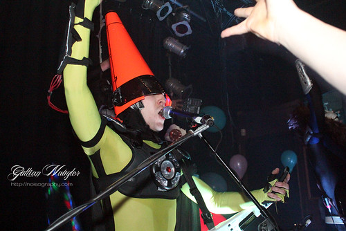 Tupper Ware Remix Party - Dec 31st 2012 - 06