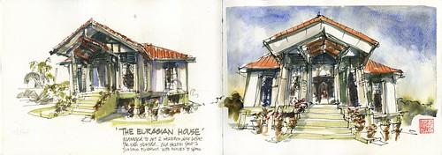 11 MO31_02 Eurasian House