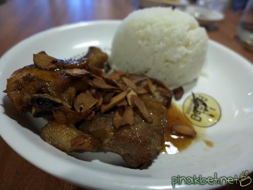 Kuya's Fried Mixed Adobo