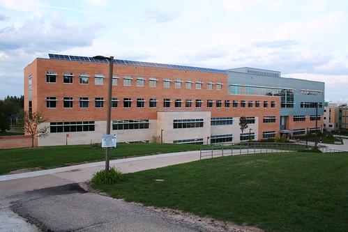 Hyland Hall