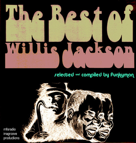 Willis Jackson-The Best Of