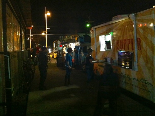 ABQ Food Trucks by ABQturkey