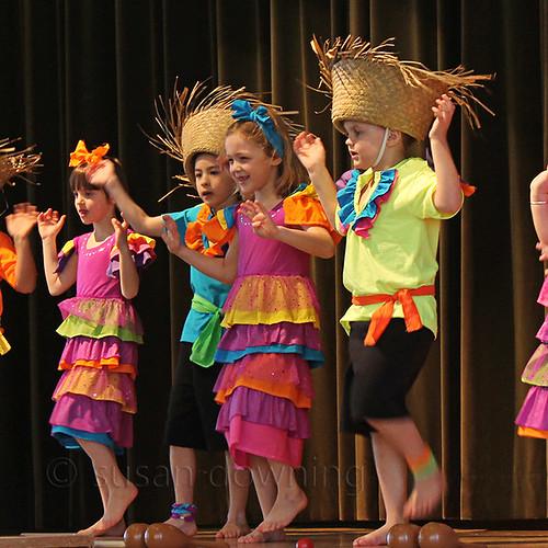 Quinn's Dance
