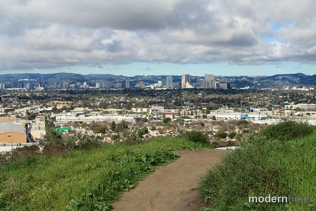 Baldwin Hills Scenic Overlook 4