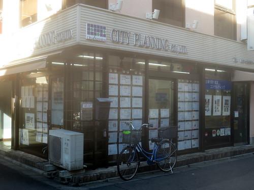 シティープランニング(桜台)