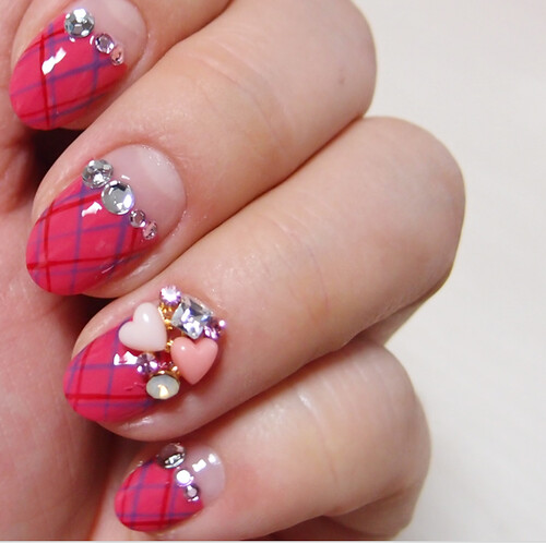 UÑAS CORENAS KOREAN NAILS (4)