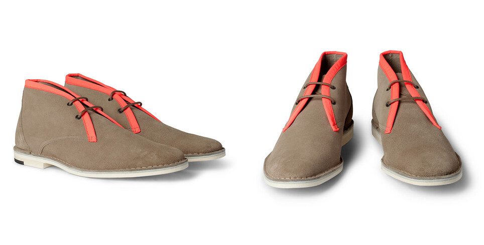 Cole Haan Women's Lunargrand Chukka Boots   Shoesusblog