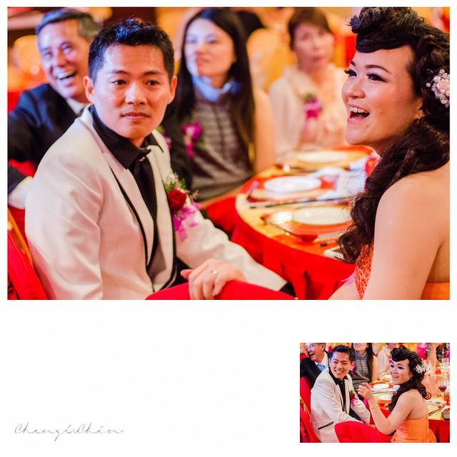 Anna & Kok Kiang Wedding Reception35
