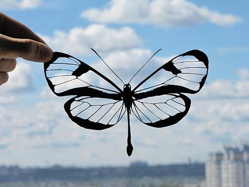 cut-paper-butterfly