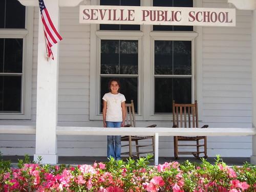 CC Seville Public School