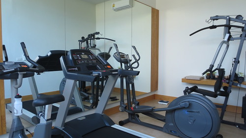 Koh Samui Synergy samui - Gym サムイ島 シナジーサムイ