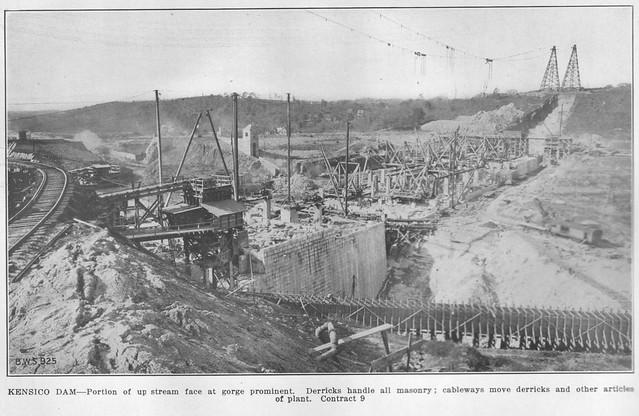Report 1913 Dam