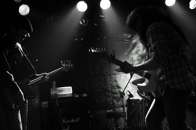 O.E. Gallagher live at Outbreak, Tokyo, 25 Jan 2013. 238