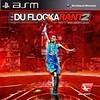 Waka Flocka Flame - DuFlocka Rant 2 (Front Cover)