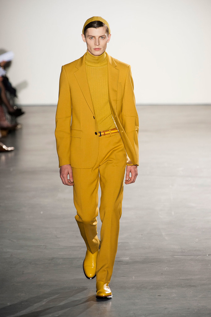 Janis Ancens3099_FW13 Paris Wooyoungmi(fashionising.com)