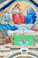 Church Mosaic (2012)