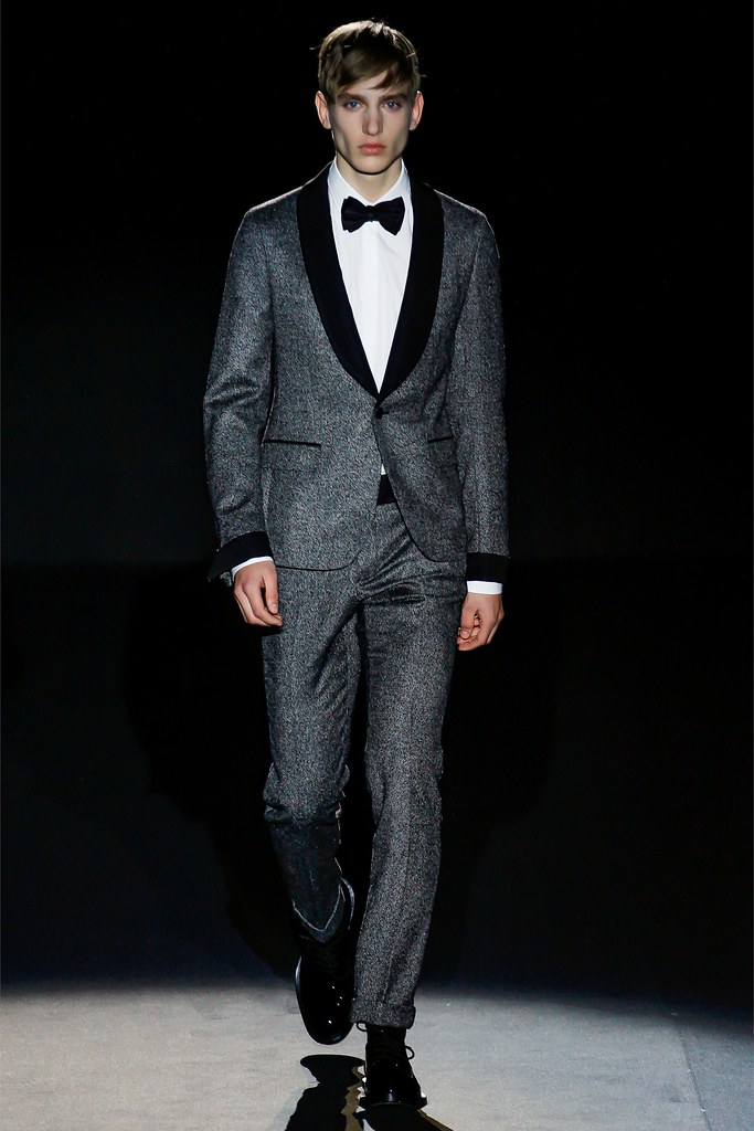 Jeroen Smits3003_FW13 Milan Gucci