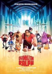 Oyunbozan Ralph - Wreck It Ralph (2013)