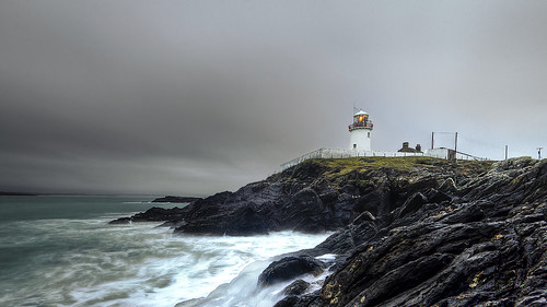 ocean ireland lighthouse canon rocks waves tammy eire mayo tamron atlanticocean broadhaven comayo westofireland ballyglass canoneos60d tamron1024mm eos60d