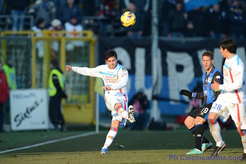 """Catania, Alvarez:""""50 punti per l'Europa""""$"""