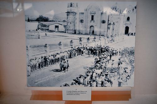 Huajuapan - Museo (61)