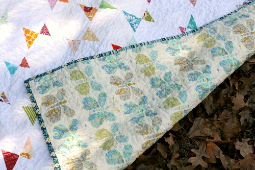 do. Good Stitches Quilt