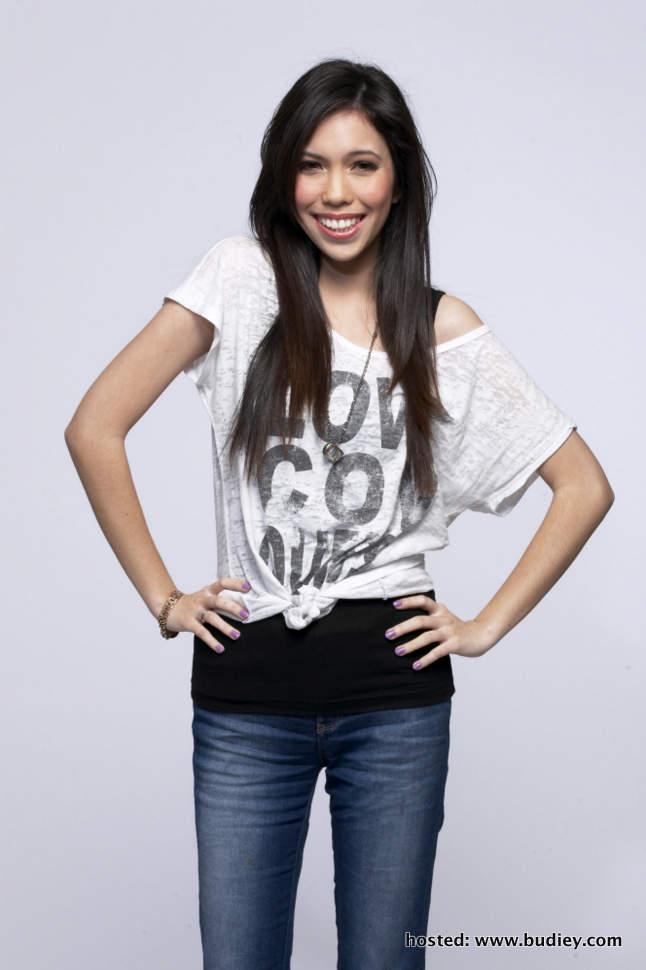 Brittany Victoria Cahill