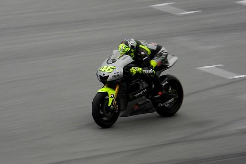 MotoGP 2013 Test - Sepang