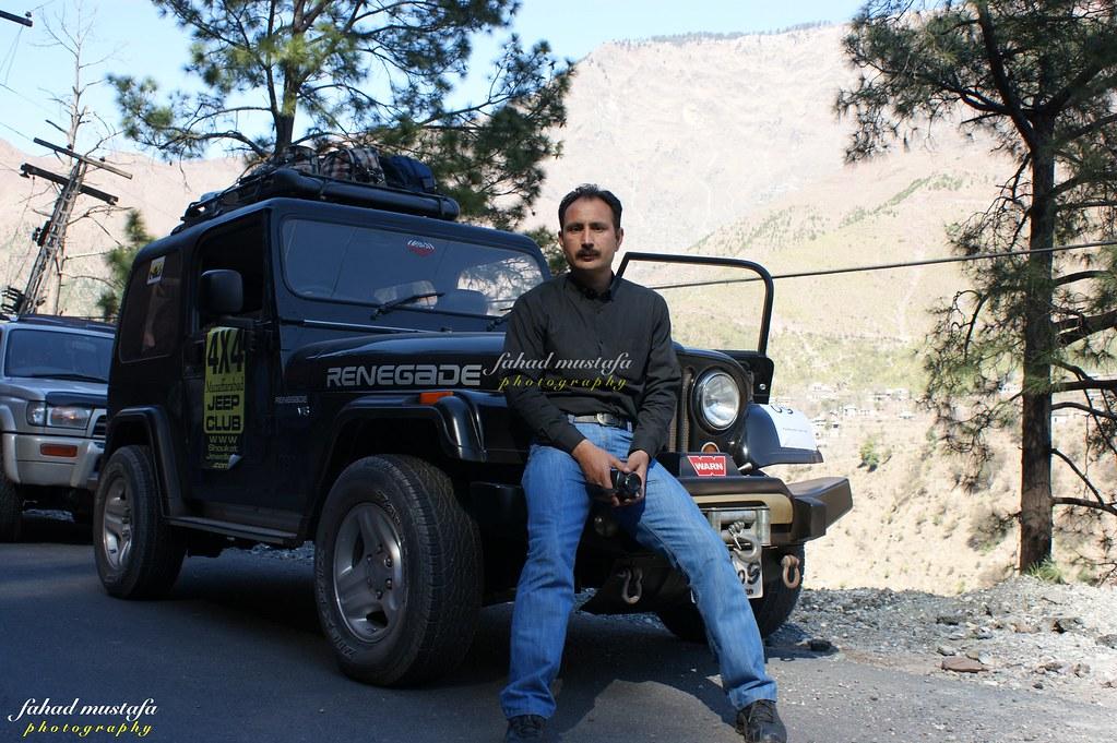 Muzaffarabad Jeep Club Neelum Snow Cross - 8469362082 ece8e7bee2 b